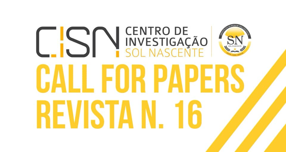 Call for Papers Rev 16